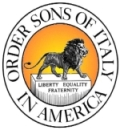 The Order Sons of Italy in America